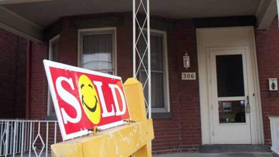 If you're unhappy with your real estate agent, consider asking to be released from your contract. (Photo courtesy of Angie's List member Joe H.)
